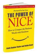 The_power_of_nice